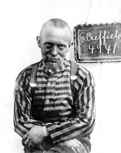 [Image: franz-edmund-creffield-prison-400.jpg]