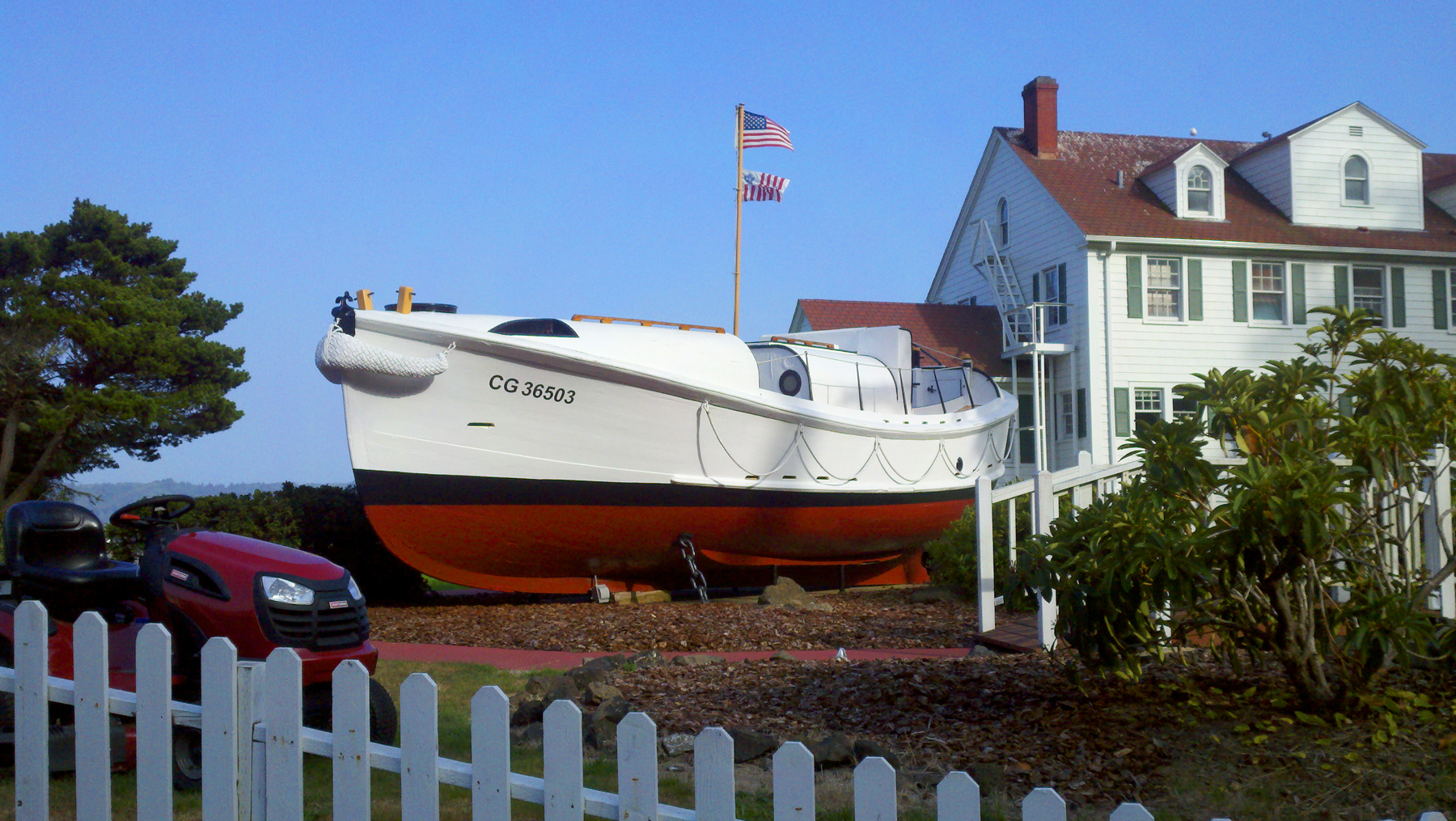 Coast Guard 39 S Worst Columbia Disaster Started As Routine