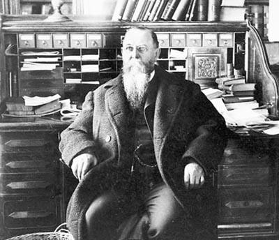 John H. Mitchell