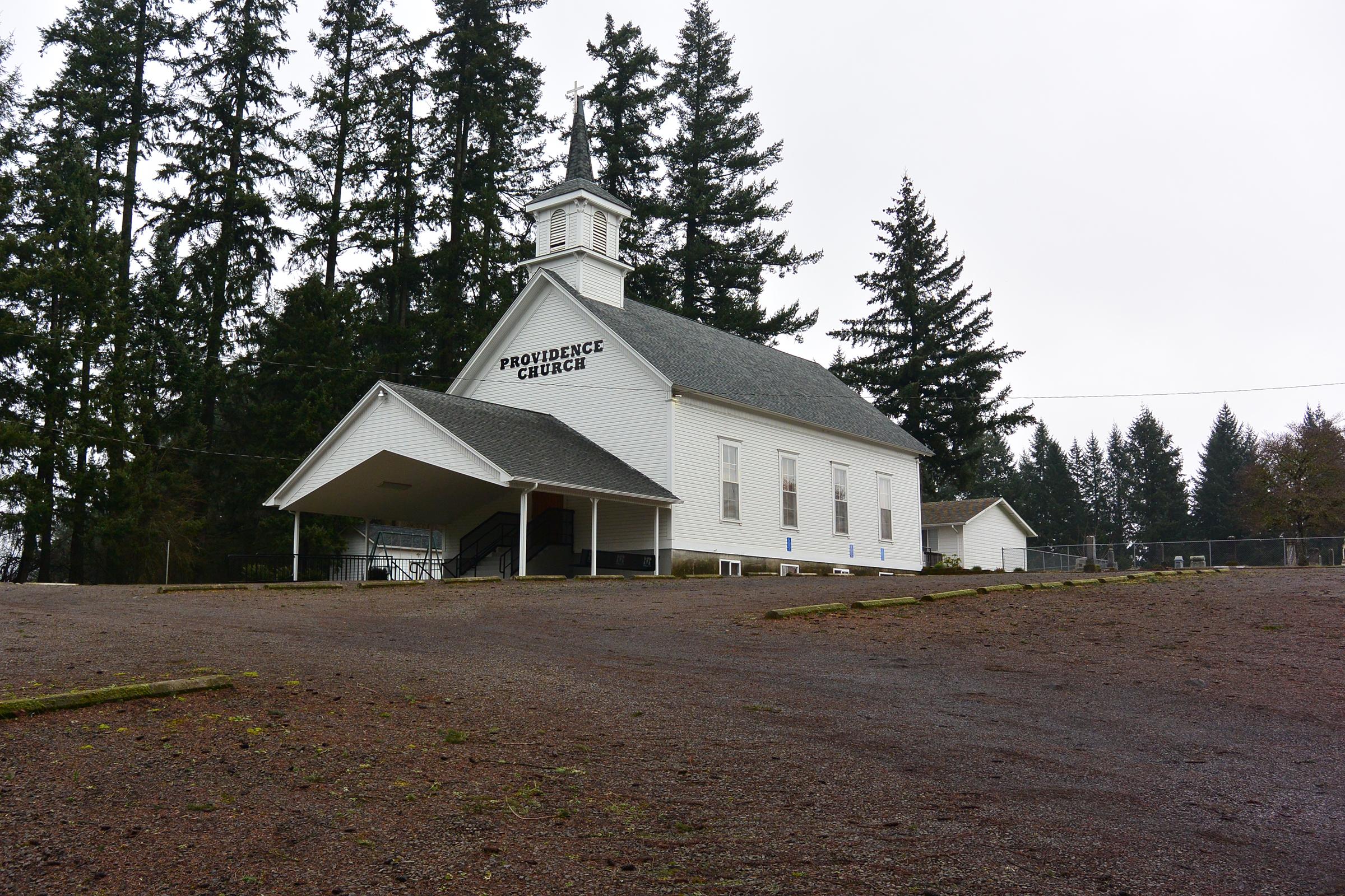 """Uncle Joab"""" was West Coast's most famous preacher   Offbeat Oregon"""