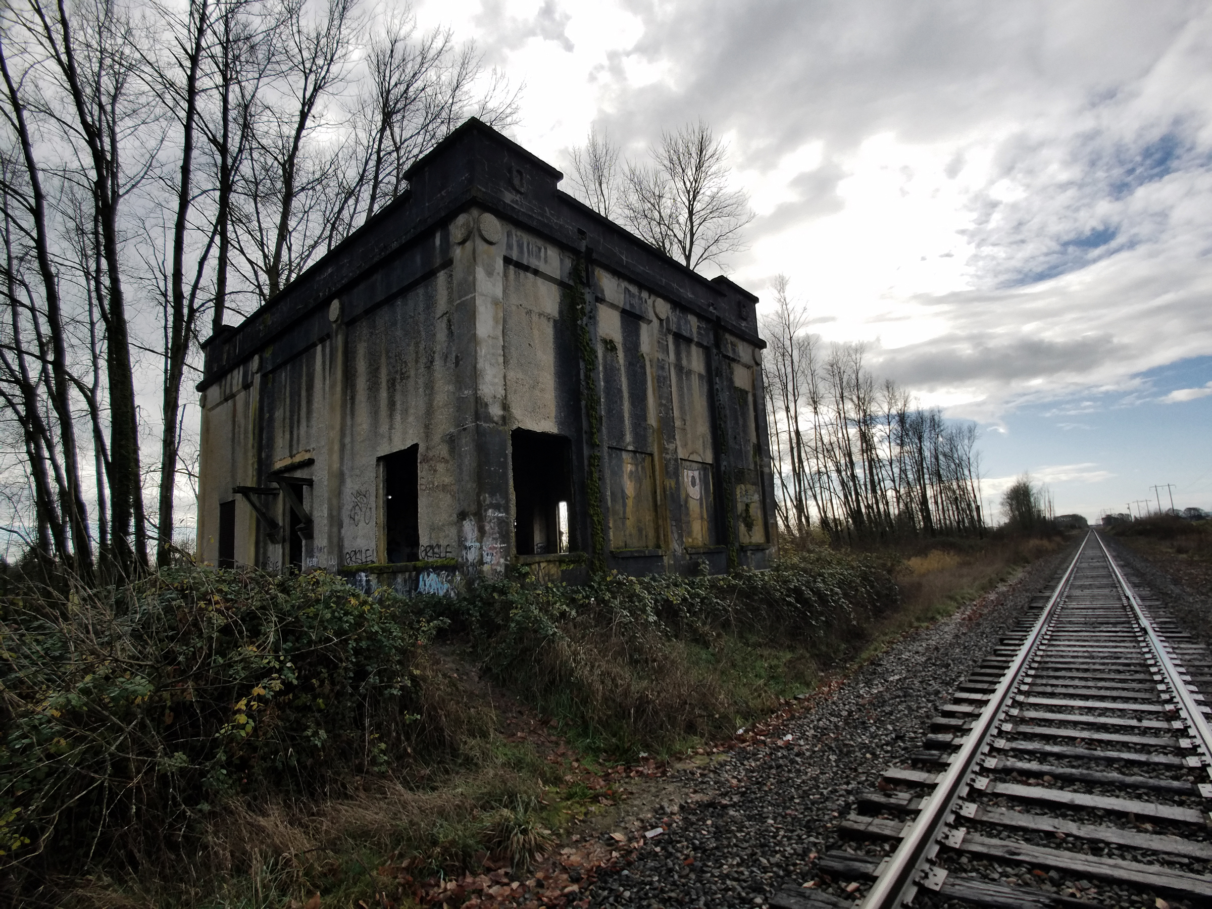 The Rise And Fall Of The Oregon Electric Railroad