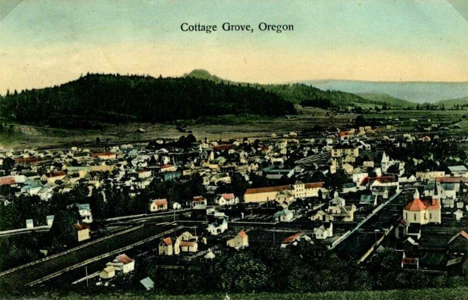 cottage grove got its revenge for the defeat of u201cnesmith county rh offbeatoregon com receptionist jobs cottage grove oregon cottage grove oregon school district jobs